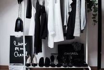 Clothing♥ / My Wardrobe.