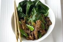 Eat / #recipes #food / by Sara Vaughn