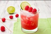 Yummy drinks! / by shonie