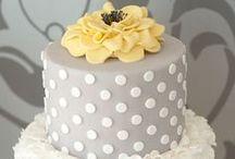 Cakes / by shonie