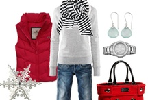 My Style Pinboard / by Andrea Peterson Ludtke
