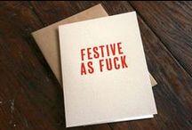 L E T   I T   S N O W / All things christmasy. / by Ali Aynsley