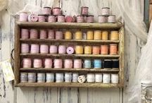 Display Ideas / by Thoma Lou Maddy