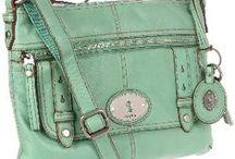 hand bags / by Sherri Bigelow