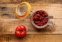 in a {JAM} / Saving my seasonal favorites and ones I'd like to try! #jam #jelly #preserves