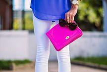 My Style / by Pamela Cruce