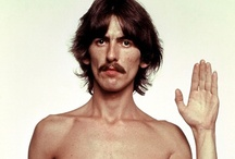 George Harrison / Moments and memories of the Dark Horse; the spiritual Beatle.