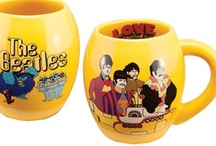 Yellow Submarine! / We all live in a...
