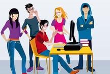 Education Infograhics