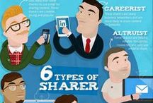 Marketing Infographics / by Brandology