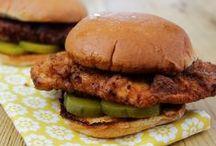 Restaurant Recipes / #cooking #recipes #eat #copycat / by Sara Vaughn