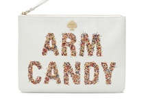 Arm Candy / by Erin Bropson