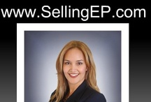 El Paso's Real Estate Matchmaker / Matching Buyers with their Perfect Home!