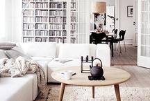 Ihanainen koti - sisustusta ja ideoita
