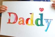 For the dads! / by shonie