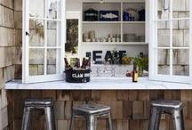 Mein Traum Zuhause / So würde ich gerne wohnen. Ideen für Zuhause.