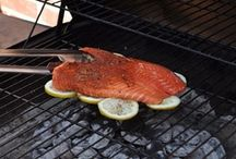 Grill / #grilling #cooking #recipes #food / by Sara Vaughn