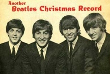 A Beatles Christmas / Wishing you a wonderful Christmastime! / by The Fest For Beatles Fans
