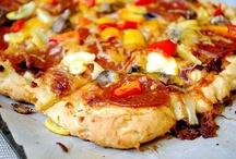 Gluten free Recipes / by Sharlene Bal