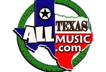 Links - Hear Music Now! / by ALLTEXASMUSIC