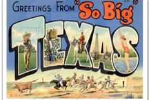 Texas Kitch & Schtick / by ALLTEXASMUSIC