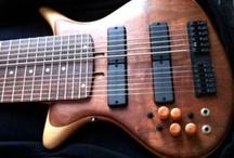 Musical Instruments / by ALLTEXASMUSIC