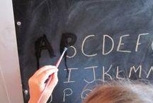 Preschooler Literacy & Learning