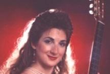 Susan Grisanti Memorial / Honoring the Memory of Susan Grisanti - Classical Guitar at www.SusanGrisanti.com  / by ALLTEXASMUSIC