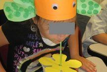 Kindergarten Science / by Sara Vaughn