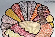 Elementary Art / by Sara Vaughn