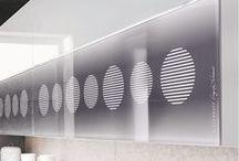 Meine Ritzenhoff Designs / Oberflächendesign auf Glas und Porzellan.  Für Inspirationen zu den Themen Interieur | Design | Hunde | Lifestyle besuche designhausno9.de