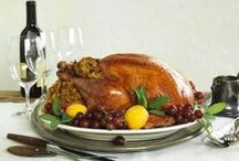 Hidden Valley Thanksgiving / Check out these simple twists on traditional Thanksgiving dishes  and dinner ideas inspired from your friends at Hidden Valley Ranch! / by Hidden Valley