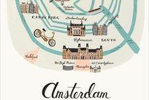 amsterdam wish list