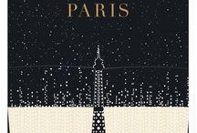 paris wish list