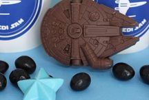 Star Wars Party Ideas {Kids Parties}
