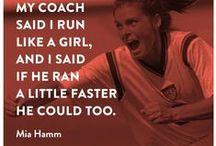 Running / That's why I run