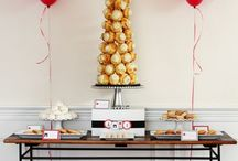 French Party Ideas {Kids Parties}