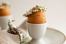 a handmade {EASTER} / Easter fun, activities and maybe a recipe or two