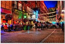 #ThisIsCLE / Everything great about Cleveland, OH! #CLE #ThisISCLE