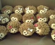 Creative Cupcakes / Fancy, fun, creative, unique cupcakes!