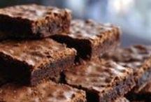 Sweet snacks & dessert / gluten-free, dairy-free, refined sugar-free recipes