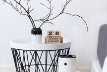 Nachttische Ideen / Auf designhaus no.9 Interiorblog findest du Tipps und Ideen zum Einrichten und Wohnen. Die Themen sind Living, Lifestyle & Wohnen mit Hund. Mit Interior und Design Ideen für Wohnzimmer, Schlafzimmer, Küche, Flur und Badezimmer.
