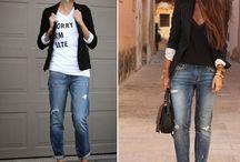 Fashion/Inspo