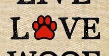 WOOF / Σκυλακια