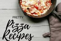Pizza recipes / Some of the best pizza recipes on the web