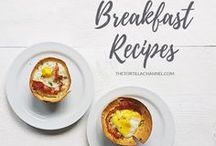 The Tortilla Channel Breakfast recipes / Healthy breakfast recipes, sweet breakfast ideas, eggs,  granola, yoghurt, apple recipes, muffins, brownies and easy breakfast ideas from around the internet. breakfast recipes | breakfast recipes easy | breakfast recipes healthy | breakfast recipes make ahead | breakfast recipes for a crowd