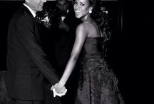 Olivia and Fitz ❤️