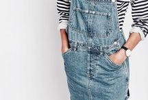 Summer Swag / Spring & Summer fashion