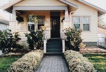 H O M E / A home is more than a dream house.