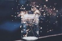 Dandelion Wishes // story inspiration / story and character inspiration